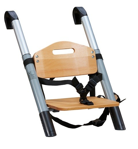 Barnestolen - for montering på stol