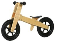 Løpesykkel for barn