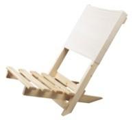 Strandstol, liten model